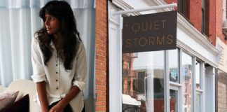 The Next Generation Reshma Patel's Quiet Storm