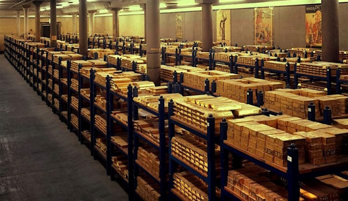 chinas icbc buys giant london gold vault from barclays