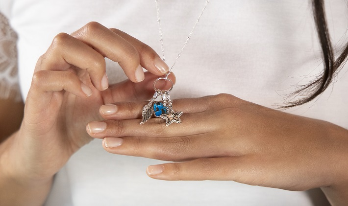 the Jet-Setter charms, are included in the Spring Summer 2019