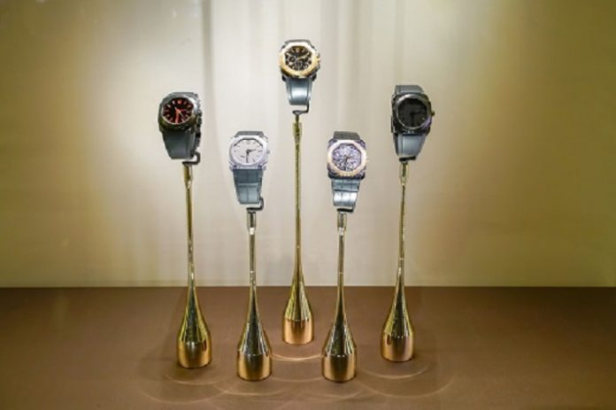 China downturn continues to plague Swiss watches