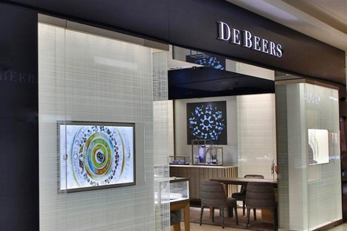 De Beers Group reports full-year revenue increase