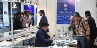 HKTDC to open two gem and jewelry shows in last week of February
