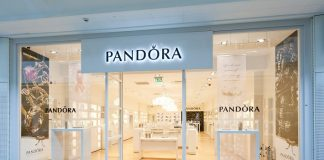 Pandora appoints new boss from outside the industry