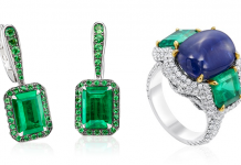 Red Carpet Ready with Enchanting Emeralds from Stephen Silver Fine Jewelry