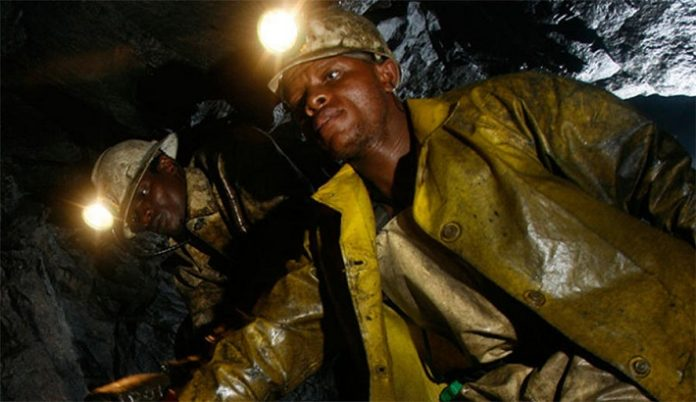 at the minimum 23 illegal Zimbabwean gold miners feared dead after shafts flooded
