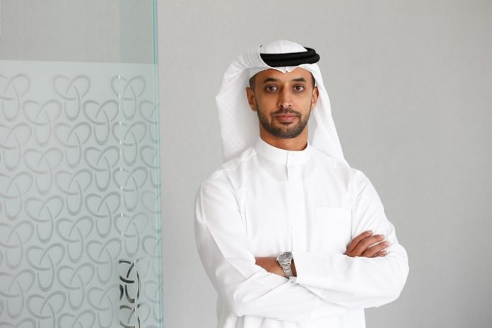 Ahmed Bin Sulayem KP Chair