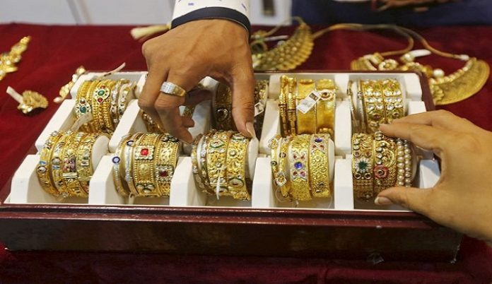Exports of gem and jewellery declines by 1.59%