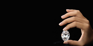 Extremely Rare 88 Carat Flawless Oval Diamond to Lead Sotheby's Auction