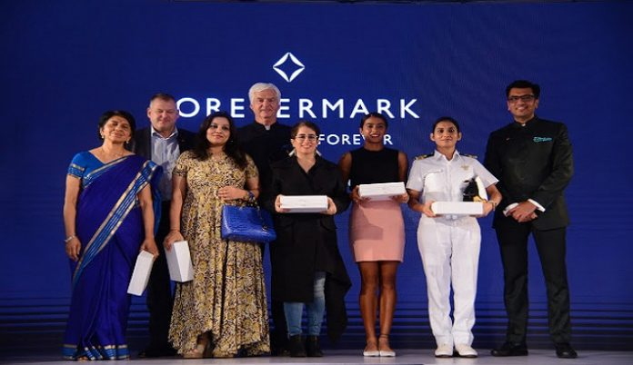 Forevermark Celebrates India's Women Achievers, Showcases Latest Collections at Special Event