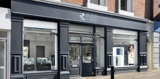 John Greed Jewellery braces for future without Pandora