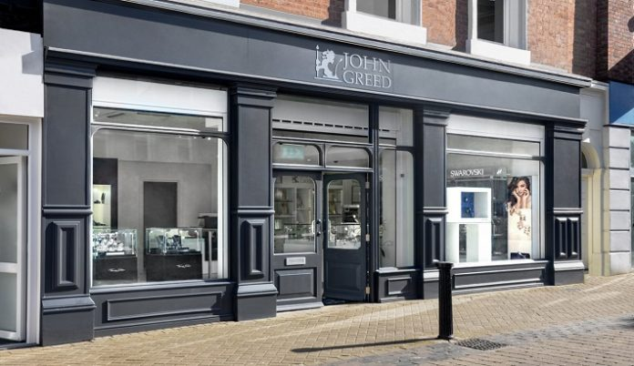 John Greed Jewellery braces for future without Pandora