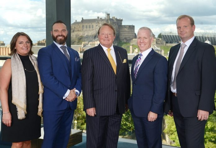 Laings publishes first figures as reunified business