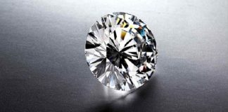 Largest diamond polishing company threatened bankruptcy