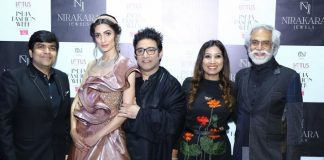 Nirakara Jewels unveils Cocktail Collection