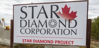 Star Diamond Corporation