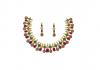 P. Mangatram Jewellers unveils wide assortment of gemstone studded jewellery at IIJS Signature 2019