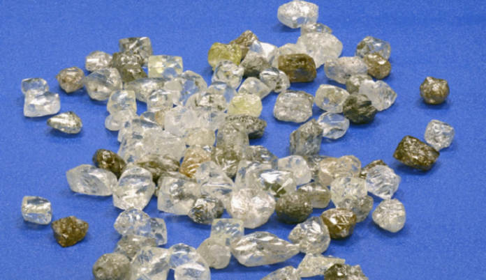Alrosa's Verkhne-Munskoye deposit to become one of its richest in large diamonds