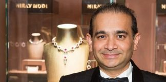 India's authorities seize more of Nirav Modi's assets