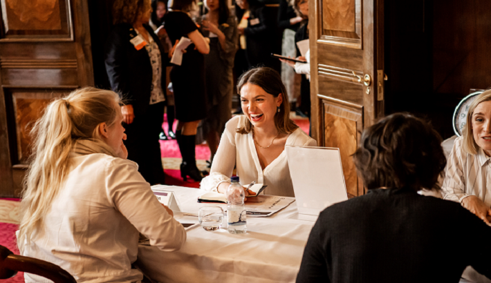 GIA London Jewellery Career Fair attracts more than 200 candidates