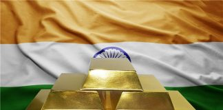 World's central banks want more gold as India joins spree
