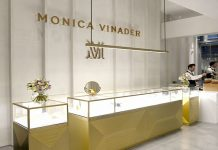 Monica Vinader growth story continues as sales reach £42.8m