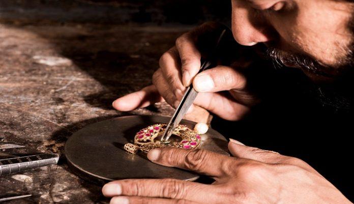 P Mangatram Jewellers