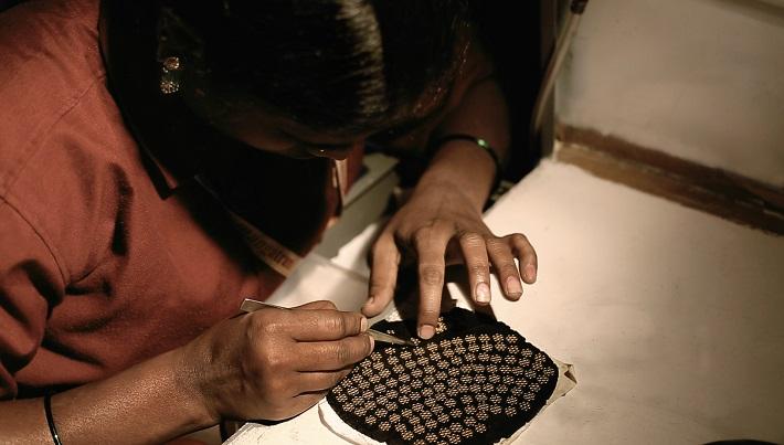P Mangatram Jewellers - Karigar