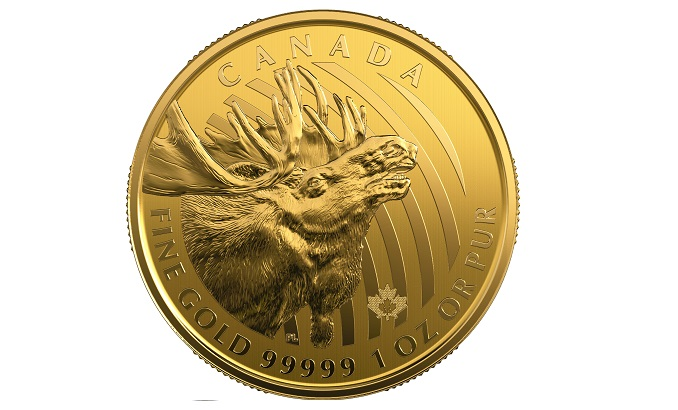 Royal Canadian Mint releases three new bullion coins