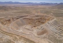 Premier Gold shares jump on high-grade discovery in Nevada
