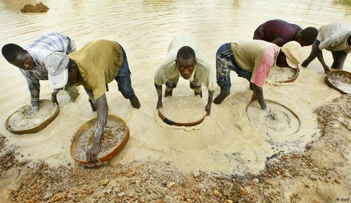 Gemfair to create more opportunities for artisanal miners in Sierra Leone