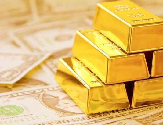 How central bank gold buying is undermining the dollar