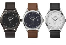 Timex starts making watches again in its native America