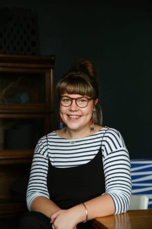 Becca Macdonald, Becca Macdonald Studio