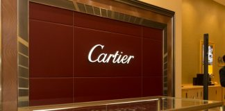 Cartier and Van Cleef & Arpels drive sales growth for Richemont