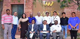 GJEPC Delegation Visits Titan & Mars Facilities; Discusses Pointers on CFCs for Jewellery Industry