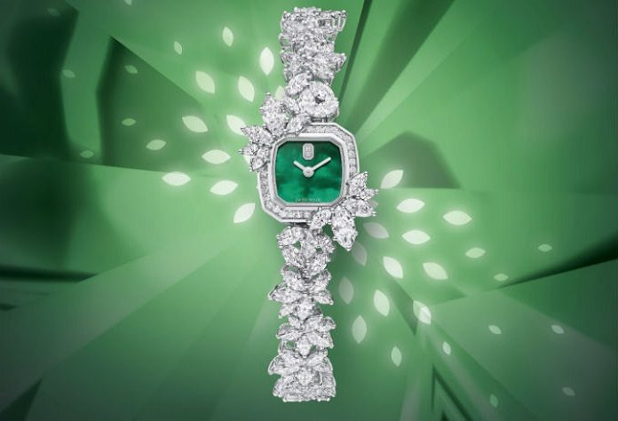 Harry Winston High Jewelry Collection