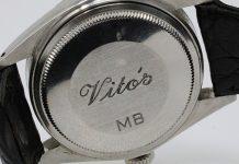 Marlon Brando's 'Godfather' Rolex Breaks Record at Auction
