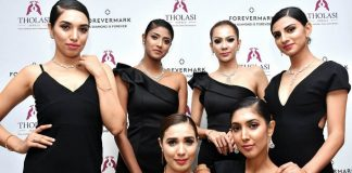Mysuru based Tholasi Jewels partners with Forevermark