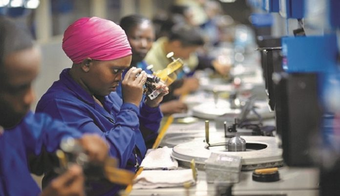 Namibia's CPB awards disputed US$21-million diamond deal to controversial firm