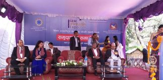 Nepal International Gem & Jewellery Expo Inaugurated by Hon'ble PM of Nepal, GJEPC Chairman Among Special Guests