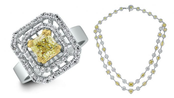 New Collection from Beauvince Jewelry Elevates Bridal Style