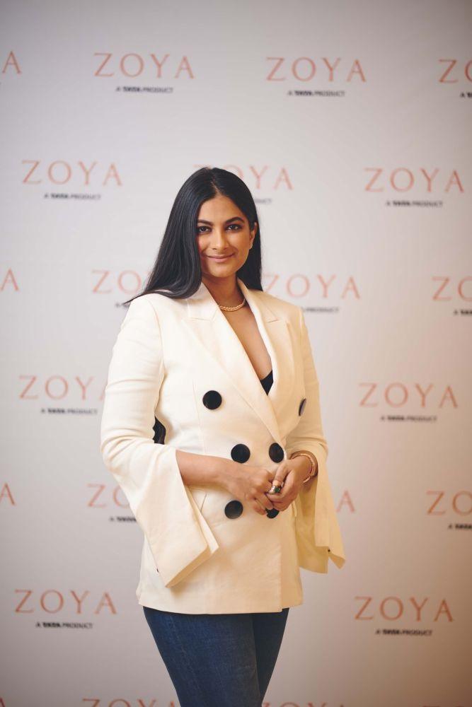 Zoya Presents Style Digest 2.0 With Ace Stylist Rhea Kapoor