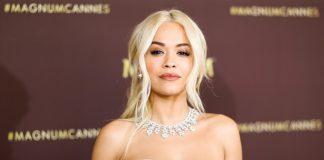 Rita Ora's gems worth $4mn 'forgotten' on Cannes flight