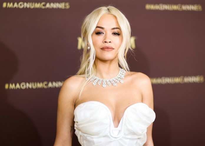 Rita Ora's gems worth $4mn 'forgotten' on Cannes flight