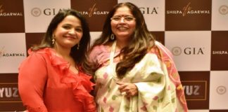"Shilpa Agarwal EFX hosts ""A Date with Diamonds"""