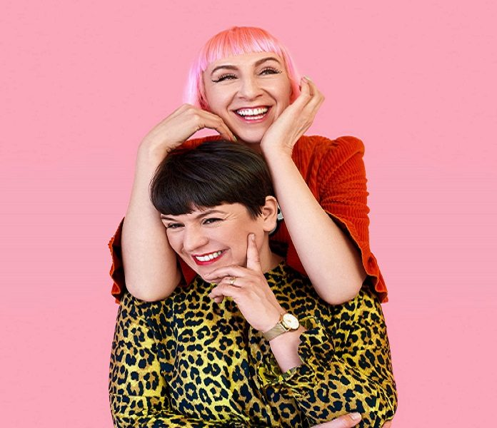 Tatty Devine goes on tour to celebrate 20th anniversary