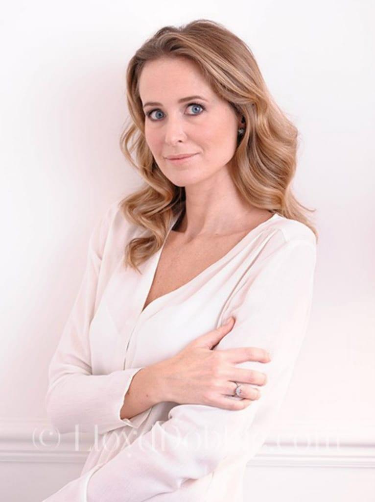 Vanessa Pederzani, Heirloom Jewels
