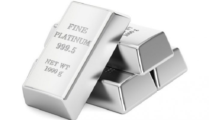 Car industry drives up platinum and palladium demand - and prices