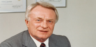 Glenn Nord, Governor Emeritus and Third President of GIA, Passes Away