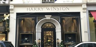 Harry Winston Jewellery